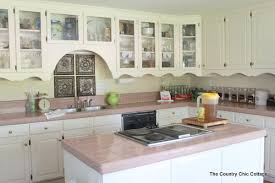 kitchen organization ideas the country chic cottage