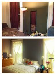 before and after bedroom makeover patternsandcraft