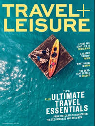 travel and leisure magazine images Las catalinas on the cover of travel and leisure las catalinas jpg