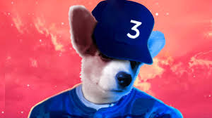 coloring book chance photoshop chance the rapper colouring book