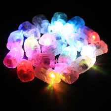 paint led christmas lights colorful christmas lights indoor 100pcs lot led balloon light l