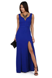 royal blue dress leanne royal blue prom dress