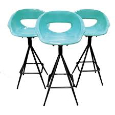 blue bar stools kitchen furniture 162 best stools and bar chairs images on chairs