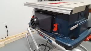 Table Saw Dust Collection by All Replies On Upgraded The Dust Collection On Bosch Table Saw