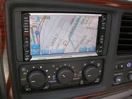 cadillac escalade navigation dvd sound in motion boston s best mobile entertainment design