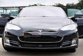 tesla review tesla model s p90d wired