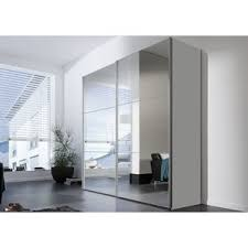 Clear Mirrored Wardrobe 2 Door Sliding Wardrobes Wayfair Co Uk