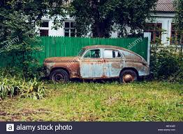 old rusty cars old rusty car house stock photos u0026 old rusty car house stock