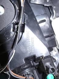 renault zoe engine zoe left rear lamp 265557892r 265555521r used