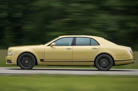 restricted version mulsanne and all pcp finance how excess mileage charges could cost you dear parkers
