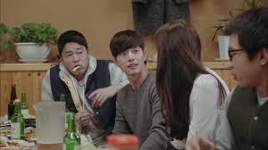 dramafire unfortunate boyfriend cheese in the trap episode 1 치즈인더트랩 watch full episodes
