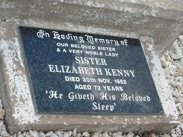 headstone sayings file headstone sisterelizabethkennyheadstone jpg wikimedia commons