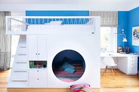 Unique Boys Bunk Beds 10 Modern Rooms With Not Your Average Bunk Beds Design Milk
