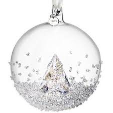 swarovski annual edition ornament 2013 home