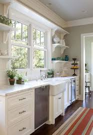 brilliant window over kitchen sink ideas best 20 kitchen sink