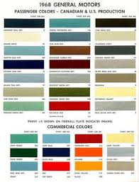 automotive paint color codes original color international scout
