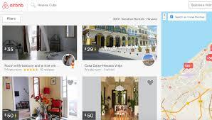 air bnb in cuba airbnb cuba vacations pinterest