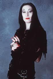 Morticia Addams Halloween Costume 185 Morticia Images Addams Family Adams