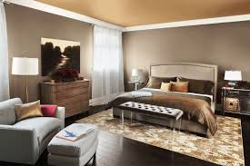 bedroom neutral color schemes bed frames with headboards wall