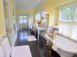 yellow and grey bathroom decorating ideas large yellow bathroom decorating ideas home improvement yellow