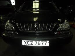 lexus glasgow parts lezus rx 300 parts from 2003 4 jeep green in dromore county