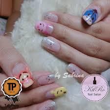 malaysia u0027s top 10 nail salons