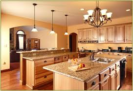 kitchen island countertop home design ideas