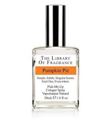 halloween perfume i scent you a day