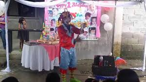rent a clown for a birthday party birthday party by vg clown and mascot