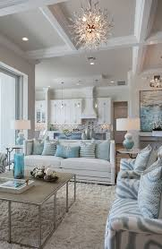 coastal decor the best luxury living room designs from our favorite