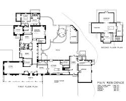 guest house floor plan 5200 santa fe trail floor plans santa fe mexico