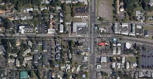 Portland Google Maps by Portland Rail Now