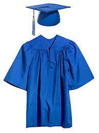 graduation cap and gowns children s matte graduation cap and gown set clothing