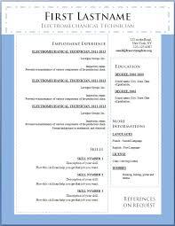 resume word template free resume templates free madinbelgrade