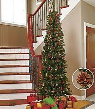 creative design thin tree artificial trees ebay