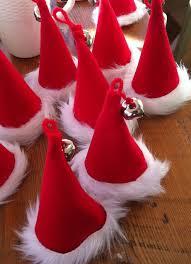 24 day countdown santa tree and ornaments to make santa ornament