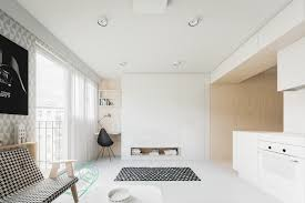 Sqft To Sqm by Small Home Designs Under 50 Square Meters