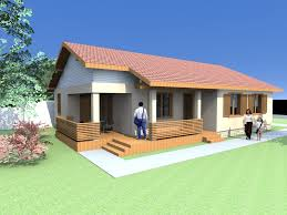 one floor houses small one floor house plans for cabin houses archicad and artlantis