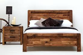 King Size Bed Frame With Storage Drawers Wooden King Size Bed Storage Beds Uk Wood Frame Sale With