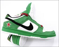 nike sb dunk low heineken exclusive sneakers for sale my style