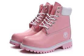 womens pink boots sale buy cheap timberlands timberland pink white