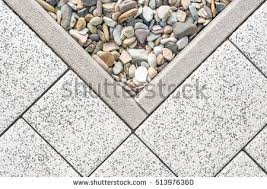 gravel garden path stock images royalty free images