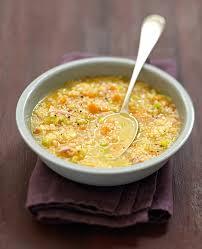 recette de cuisine alsacienne recette soupe à l alsacienne griess