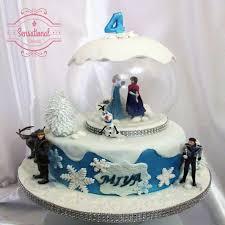 frozen birthday cake walt disney frozen birthday cake sensational cakes