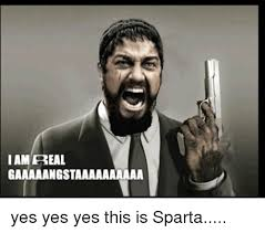 Sparta Meme - 25 best memes about this is sparta this is sparta memes
