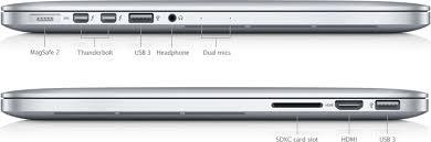 Apple 15-inch MacBook Pro with Retina Display (mid-2015): Ezy4gadgets