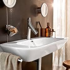 Starck Organic Bathroom Collection Saving Water Hansgrohe INT - Organic bathroom design