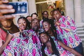 mariage africain mariage traditionel d afrique de l ouest mariage 2016