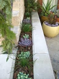 Gartengestaltung Mit Steinen Und Grsern Modern Terrasse Mit Gräsern Moderne Architektur