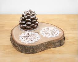 Christmas Cake Decoration Ideas Uk Christmas Pine Cone Cakes A Blackbird U0027s Epiphany Uk Women U0027s